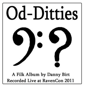 Od-Ditties