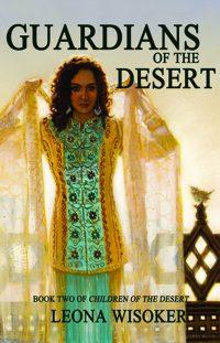 Leona Wisoker: Guardians of the Desert