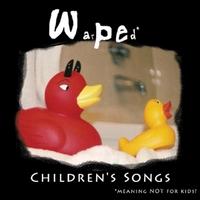 Warped Children's Songs