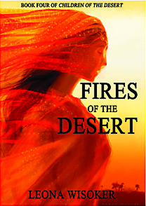 Fires of the Desert