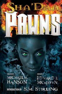 Sha'Daa: PAWNS 2nd Edition