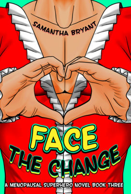 Face the Change Cover Art