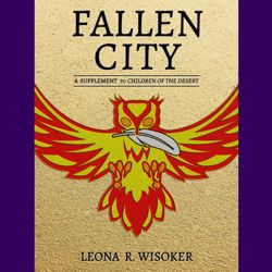 Fallen City, Leona R Wisoker