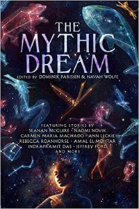 The Mythic Dream by various authors