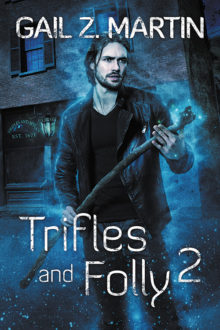 Trifles and Folly 2 cover art